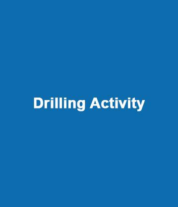 DRILLING ACTIVITY